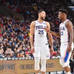 NBA – Un incident entre Jimmy Butler et Ben Simmons révélé