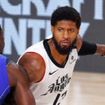 NBA – Paul George pris en flagrant délit de mensonge