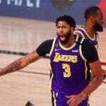 NBA – La 3ème star qui aurait pu rejoindre LeBron et Anthony Davis aux Lakers
