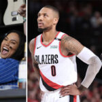 NBA – Ayesha Curry se mêle du beef et dégomme PG, Lillard et Beverley !