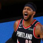 NBA – La demande cash de Carmelo Anthony aux Blazers pour la saison