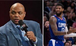 NBA – Le pronostic salé de Charles Barkley pour la série Clippers vs Nuggets