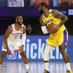 NBA – 3 trades pour faire venir Chris Paul aux Lakers