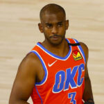 NBA – Vers un giga-trade à 4 équipes pour Chris Paul ?
