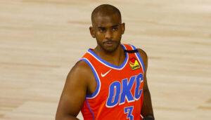 NBA – La première préférence de Chris Paul avant les Suns