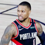 NBA – Damian Lillard s'indigne devant une absence pour la All-NBA Defensive Team