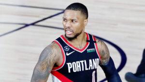 NBA – Record en carrière pour Zion… battu par un incroyable Lillard !