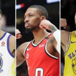 NBA – Damian Lillard rejoint les Splash Brothers dans l'histoire !