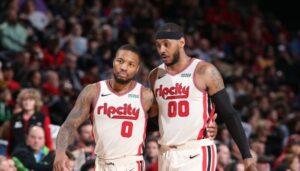 NBA – Le mot qui a fait basculer la carrière de Melo