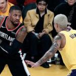 NBA – Le trade idéal entre les Lakers et les Blazers