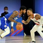 NBA – Damian Lillard humilie Paul George avec son nouveau projet
