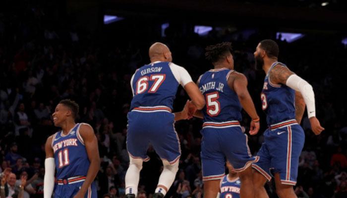 « Il doit se réveiller où il finira bientôt en Chine » NBA