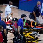 NBA – L'énorme inquiétude concernant Derrick Jones Jr