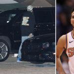 NBA – Devin Booker se console avec Kendall Jenner… et pas que !