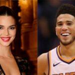 NBA – Kendall Jenner affiche son bonheur avec Devin Booker dans une story hot