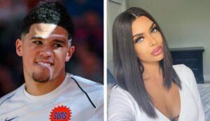 NBA – La protagoniste de l'orgie avec 7 joueurs des Suns leur met un gros coup de pression
