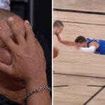 NBA – Doc Rivers exaspéré après un flop de Luka Doncic