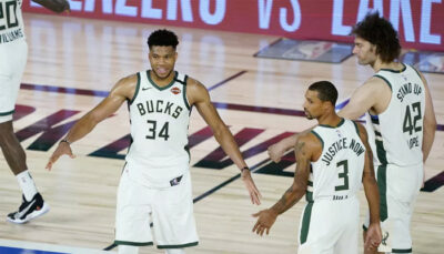 NBA – Les Bucks signent un nouveau shooteur pour entourer Giannis