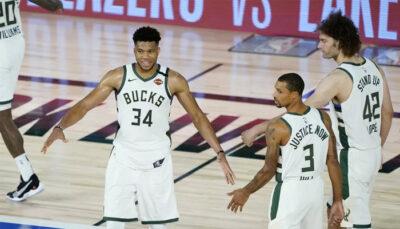 NBA – Les Bucks, en feu, enchaînent avec une deuxième grosse signature !