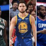 NBA – « Ils ont maintenant le meilleur 5 majeur de la ligue ! »