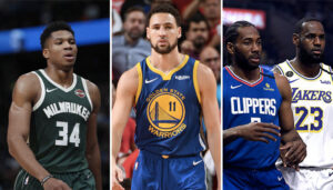 NBA – Klay Thompson désigne son champion 2020 !