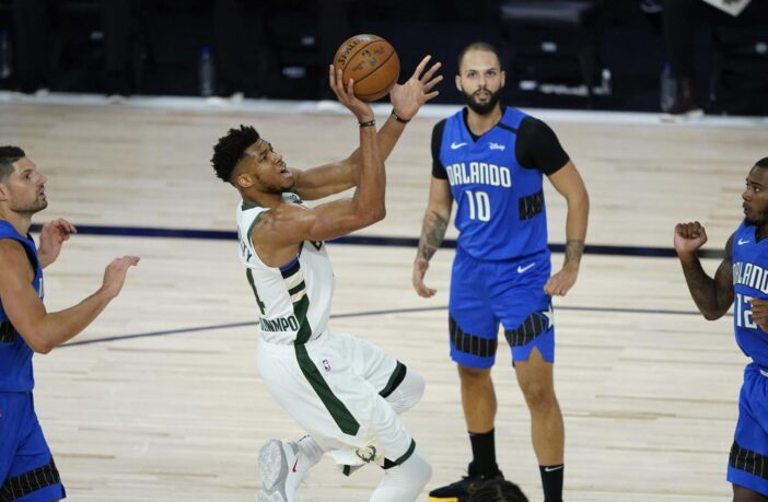 Affaire Jacob Blake : le match Milwaukee Bucks - Orlando Magic annulé