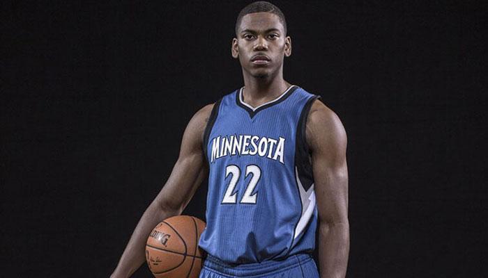 Glenn Robinson III drafté par les Minnesota Timberwolves