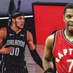 NBA – Trash-talking épique entre Lowry et Gordon en plein match !