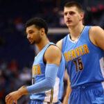 NBA – Jamal Murray ridiculise un journaliste après un avis fou sur Jokic