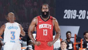 NBA – Les nouveaux dirigeants des Rockets sur un énorme coup ?