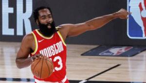 NBA – La prochaine star qui sera tradée après Harden selon les rumeurs