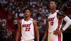 NBA – Le Heat prêt à faire un choix cornélien pour tenter Giannis ?