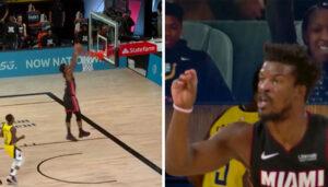 NBA – Jimmy Butler se moque et trash-talke TJ Warren !