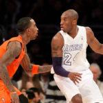 NBA – Pour le Mamba Day, JR Smith rejoint Kobe dans l'histoire des playoffs