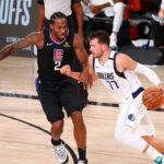 NBA – La recette préparée par les Clippers pour stopper Luka Doncic