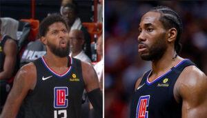 NBA – La star que Kawhi Leonard tenterait de recruter aux Clippers