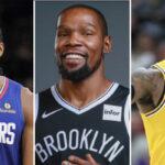 NBA – Le joueur que s'arrachent les Lakers, les Clippers et les Nets