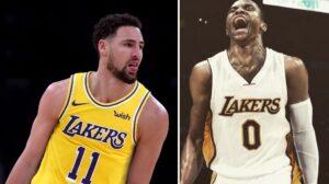 NBA – Le meilleur 5 des Lakers et Clippers uniquement avec des joueurs nés à L.A