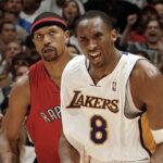 NBA – L'insolence folle de Kobe quand il a croisé Jalen Rose après lui avoir mis 81 points