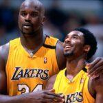 NBA – Un surprenant duo rejoint Shaq et Kobe dans l'histoire