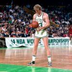 NBA – L'ahurissant match dominant et insolent de Larry Bird en 1985