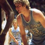 NBA – Le métier loufoque de Larry Bird avant sa carrière