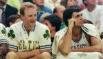 NBA – La ruse mesquine de Larry Bird pour mettre Kevin McHale dans l'embarras