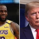 NBA – Biden élu, Trump vaincu : la réaction sans pitié de LeBron James