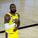 NBA – Pourquoi les Lakers peuvent craindre le pire pour la suite de la série