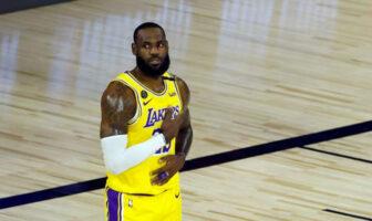 La déclaration mystérieuse de LeBron James sur les Lakers