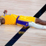 NBA – La fin de saison en grand danger ?