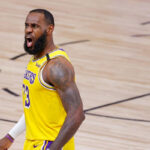NBA – Les Lakers se plaignent à la ligue au sujet de LeBron