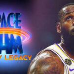 NBA – Grosse polémique autour d'un personnage de Space Jam 2
