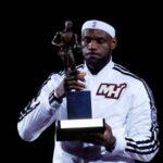 NBA – Le seul joueur qui a gagné 2 MVPs de suite… pas dans la même équipe
